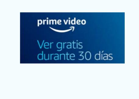 Prime video Amazon